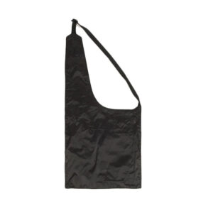 MAHARISHI Monk Sling Bag - Black