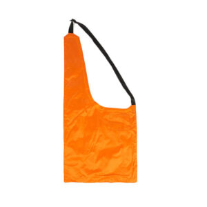 MAHARISHI Monk Sling Bag - Orange