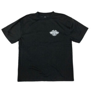 MANASTASH Chillimesh Totempole Tee – Black