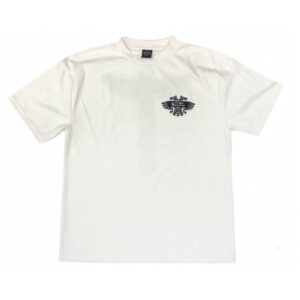 MANASTASH Chillimesh Totempole Tee – Natural