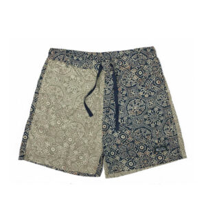 MANASTASH Jaipur Shorts - Panel