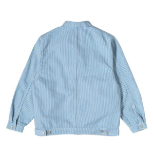 STAN RAY BOX JACKET WASHED