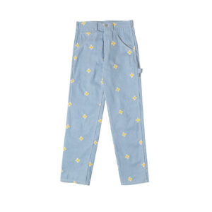 STAN RAY OG Painter Pant - Daisy Hickory